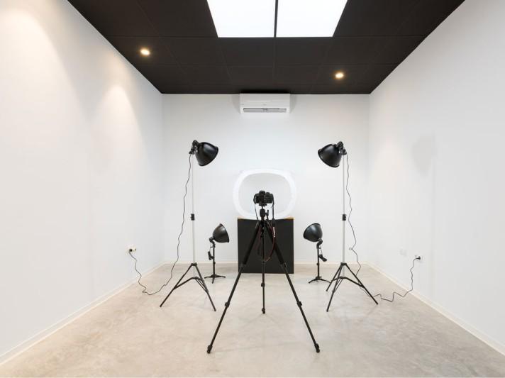 shooting point funky studio