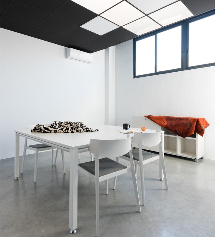 despacho workroom funky studio